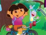 دراجة دورا وموزو
